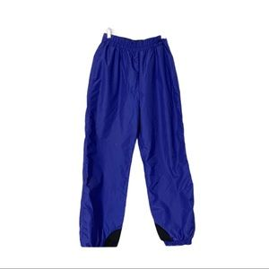 Columbia Royal blue Ski pants